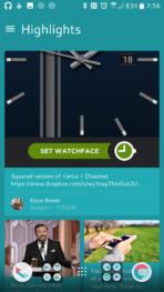 HTC 10 AH NS Screenshots themes 4