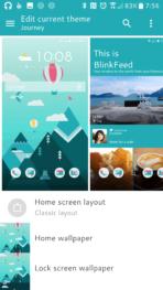 HTC 10 AH NS Screenshots themes 5