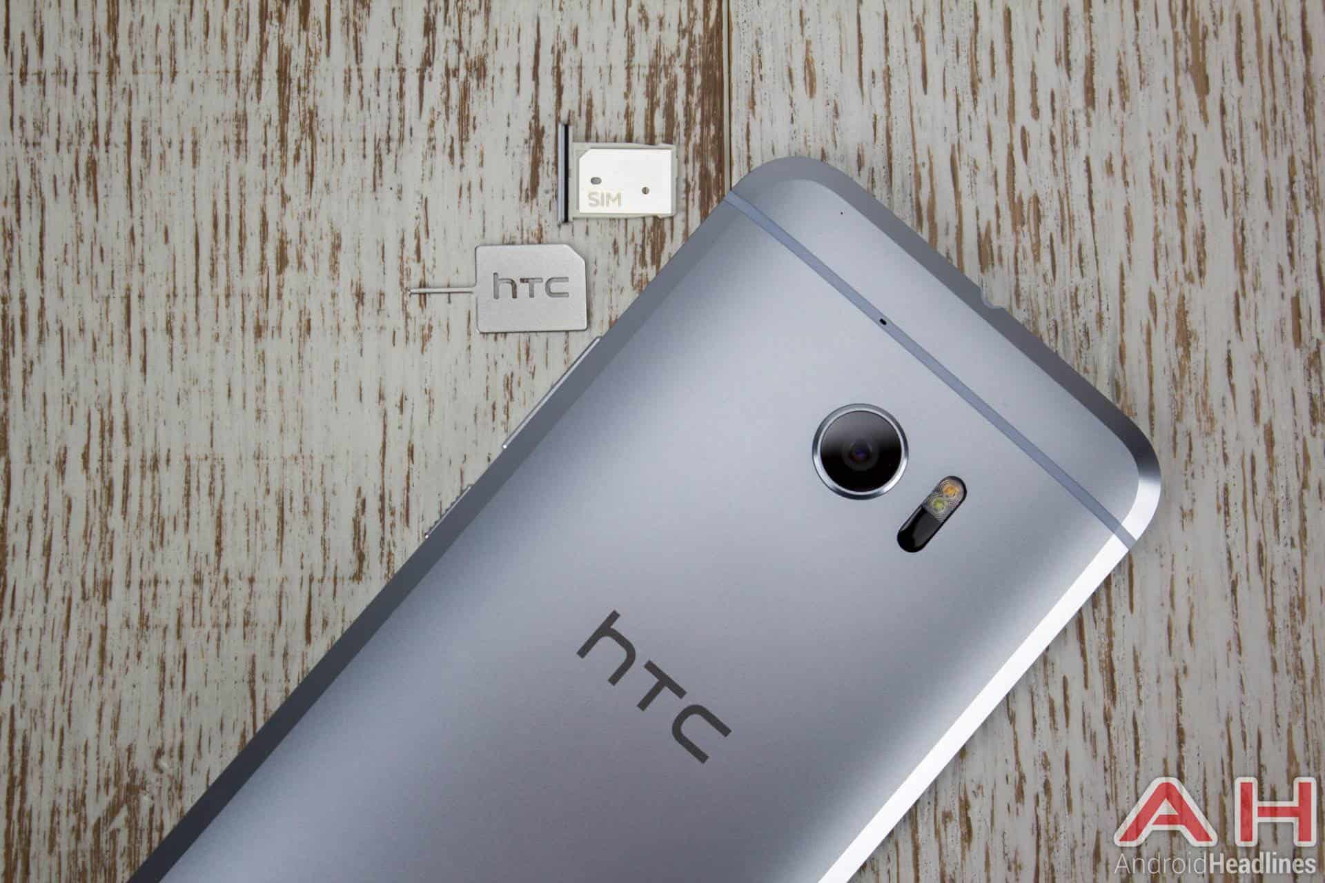 HTC 10 AH NS sim card