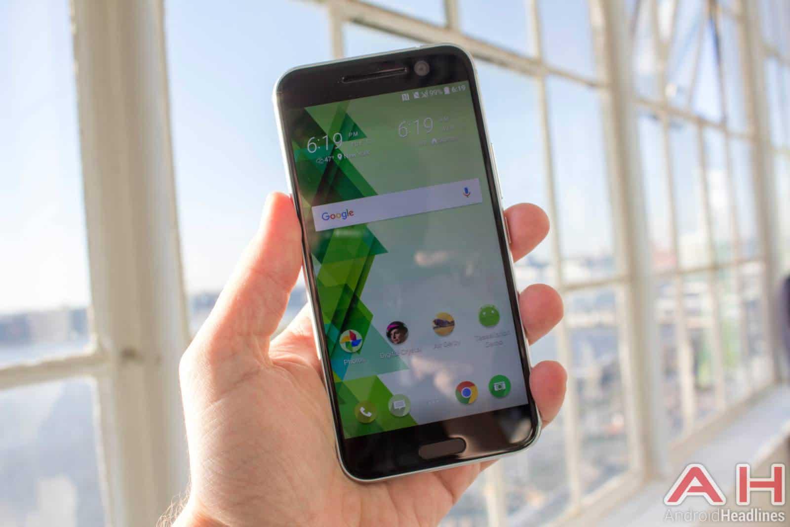 HTC 10 Hands On Black AH (2)