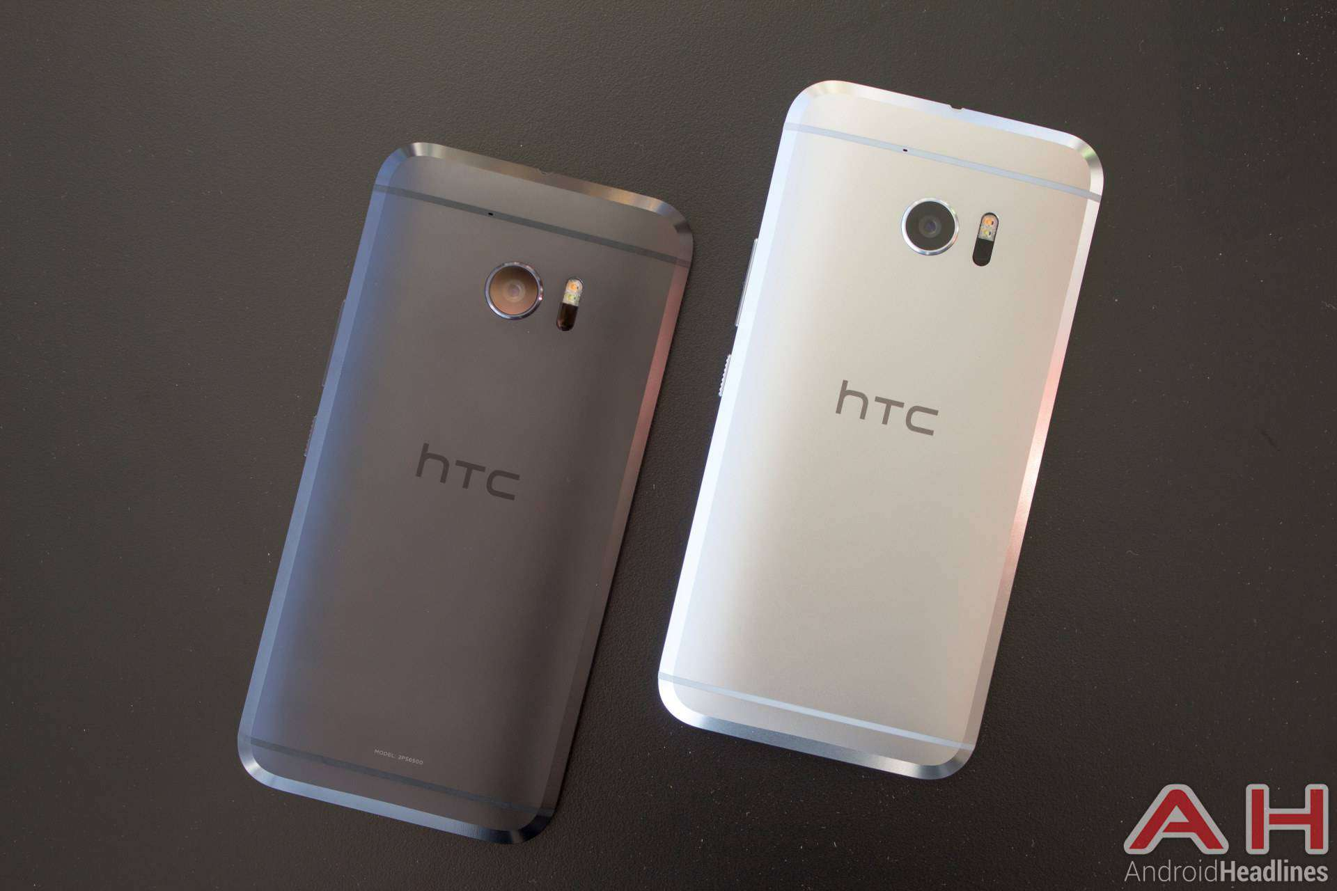 HTC 10 Hands On Multiple AH 3