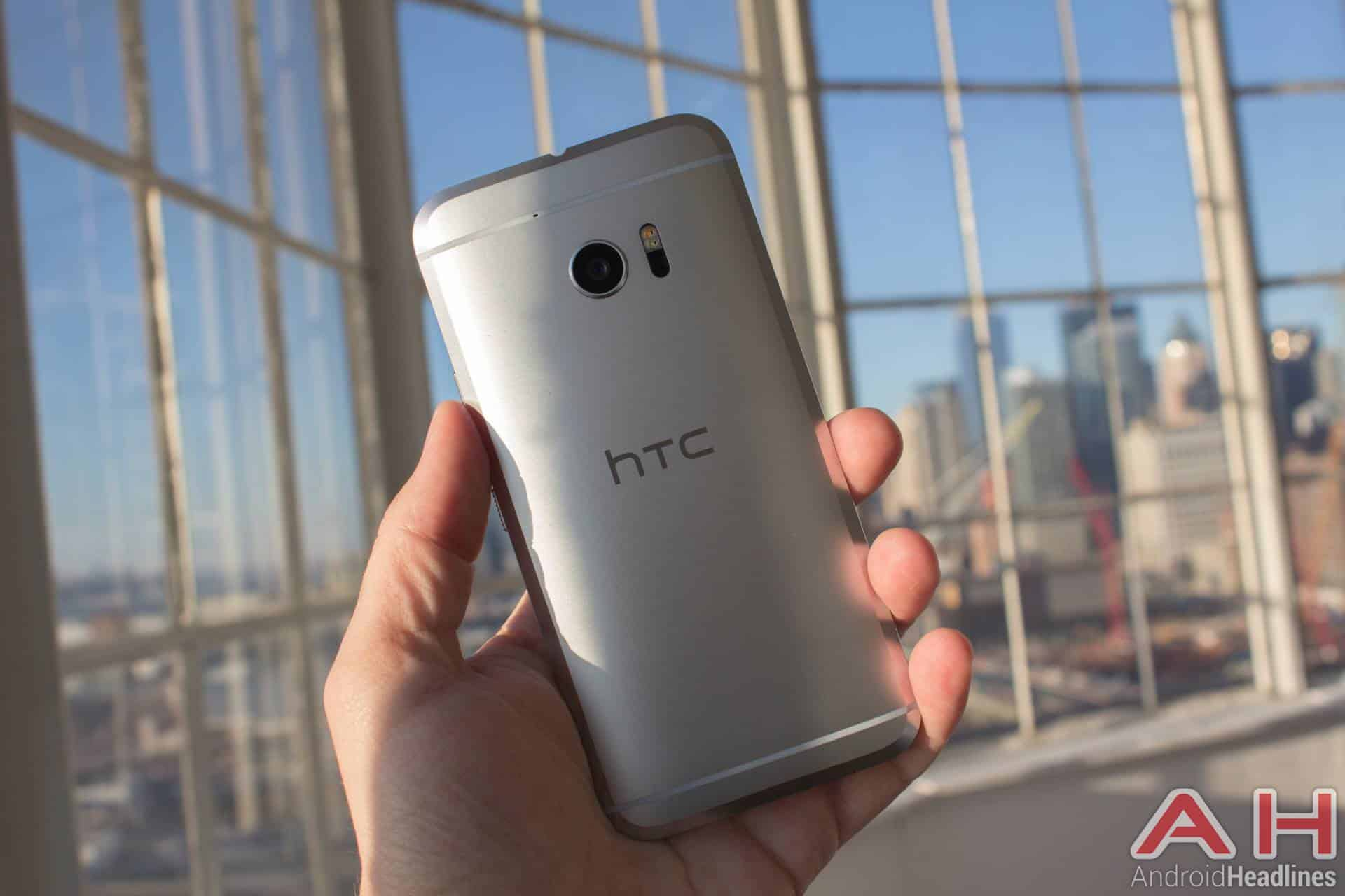 HTC 10 Hands On Silver AH (20)