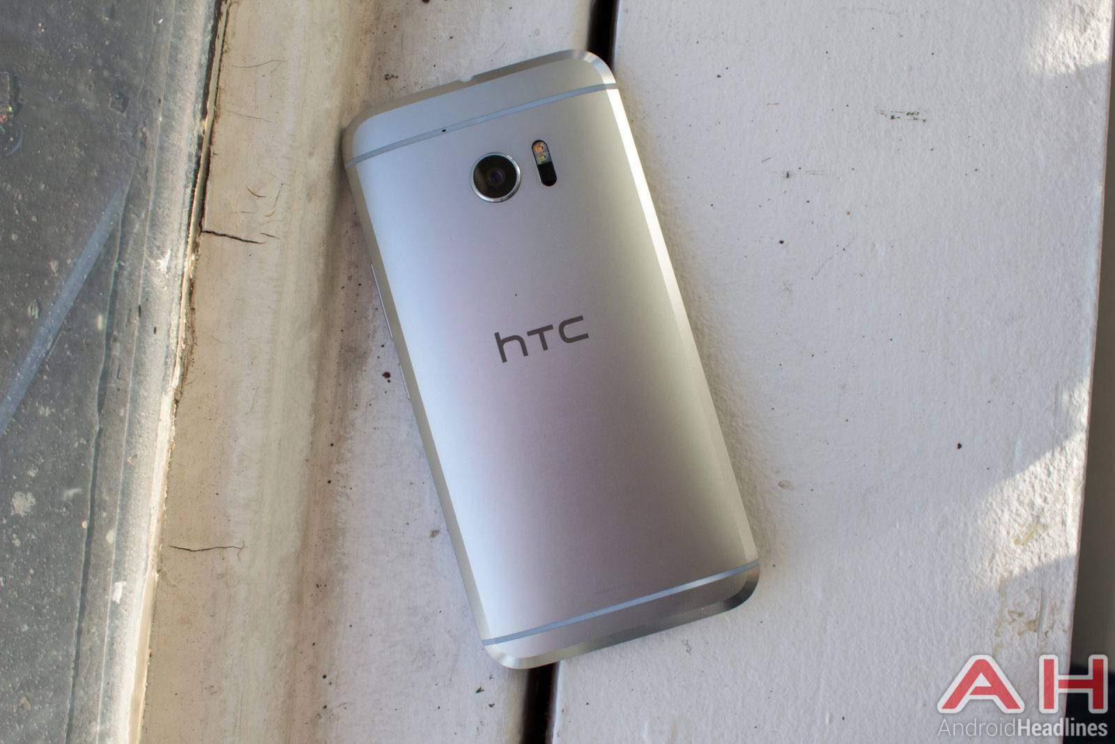 HTC 10 Hands On Silver AH (3)