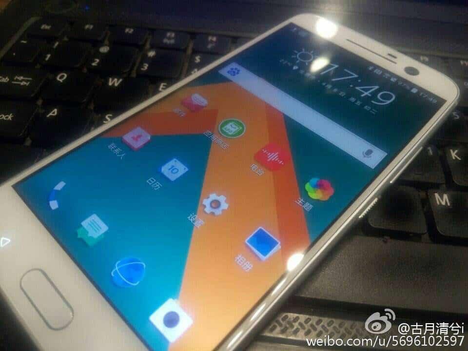 HTC 10 Leak KK