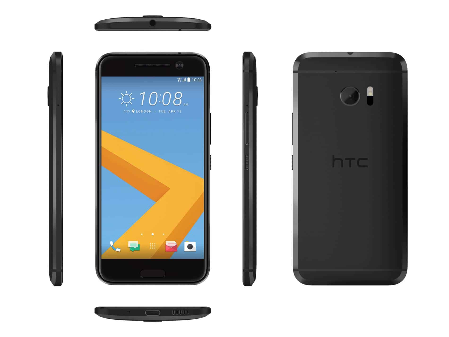 HTC 10 Official PR IMG 1