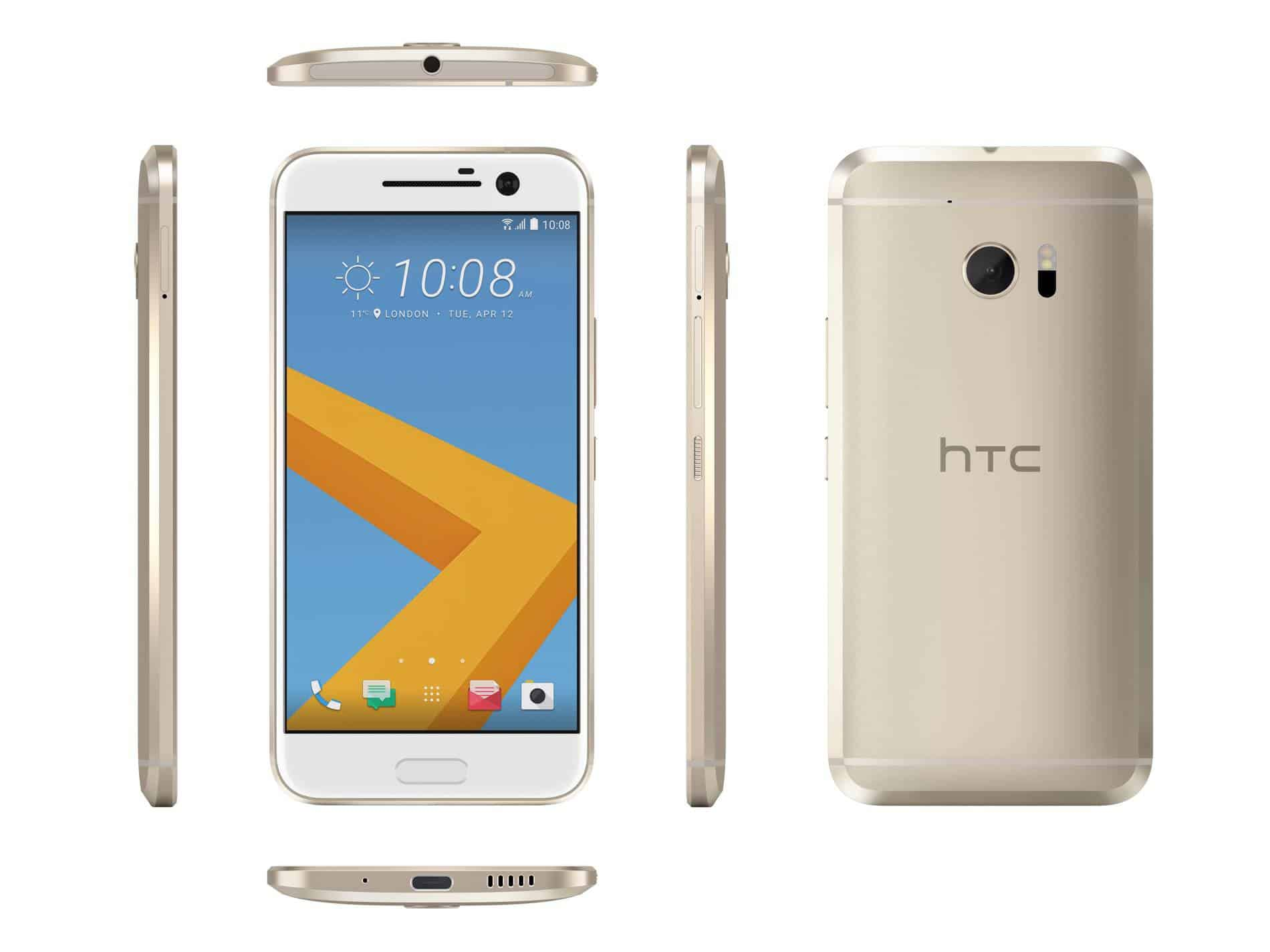 HTC 10 Official PR IMG 3