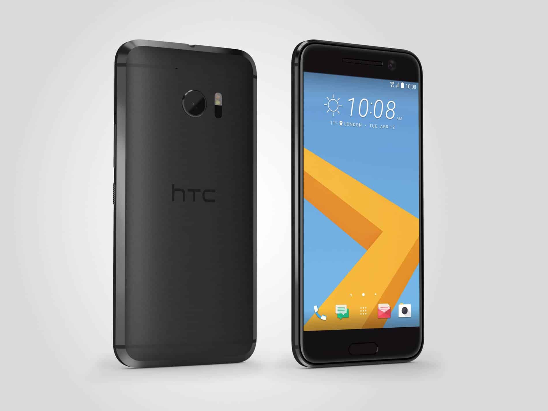 htc 10 comes in 3 colors japan gets exclusive camellia red. Black Bedroom Furniture Sets. Home Design Ideas
