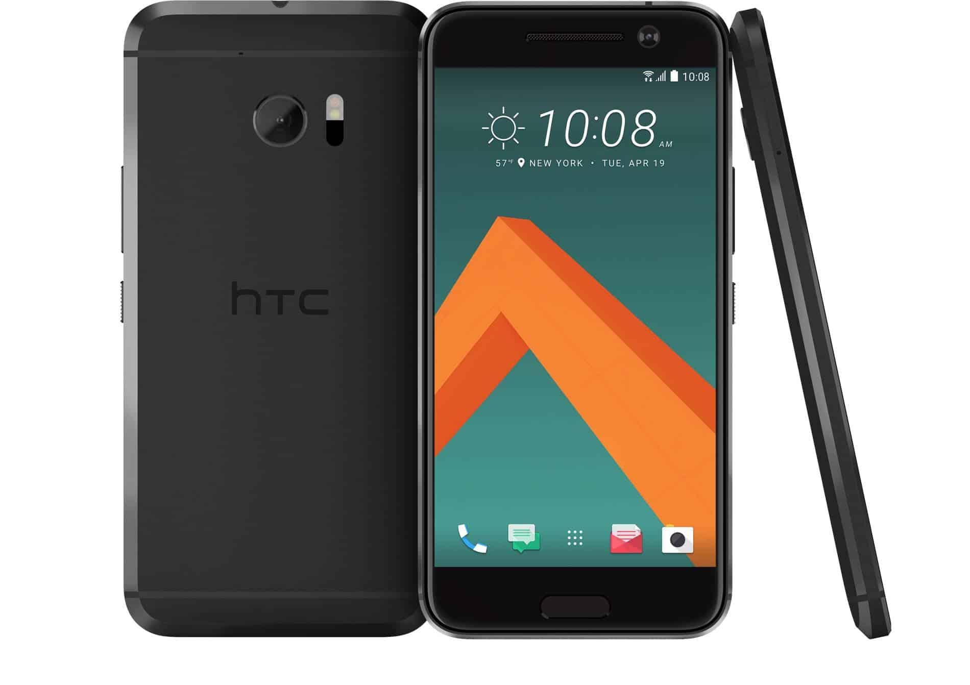 HTC 10 Press Kit 3
