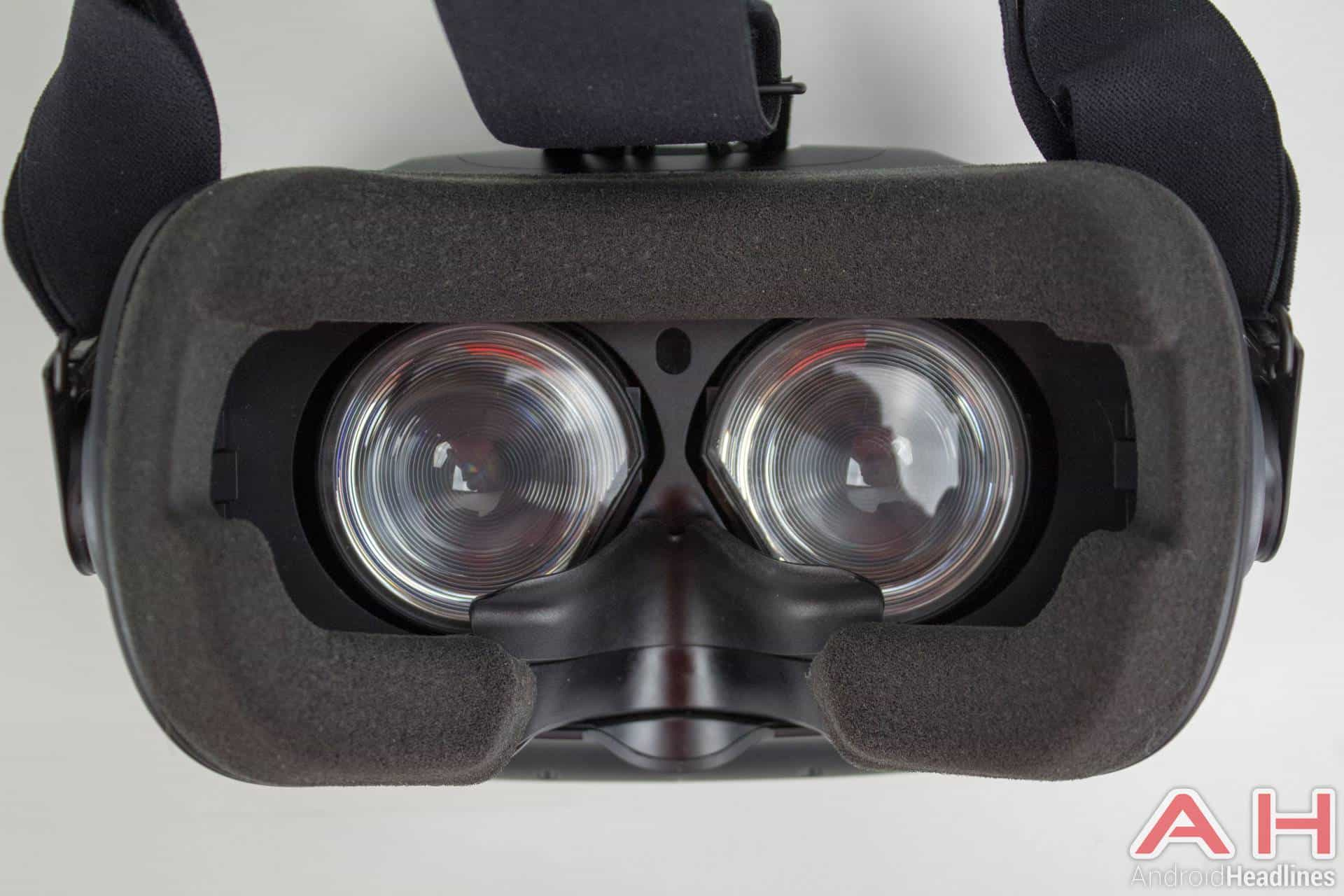 HTC Vive AH NS lenses 1