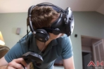 HTC Vive AH NS pose budget cuts vent