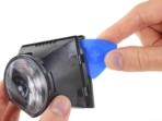 HTC Vive iFixit teardown 3