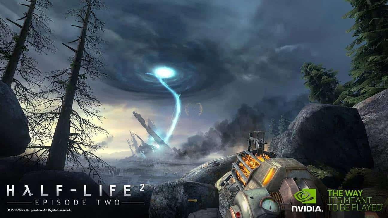 Half Life 2 Ep.2