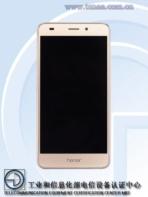 Huawei Honor 5C TENAA 1