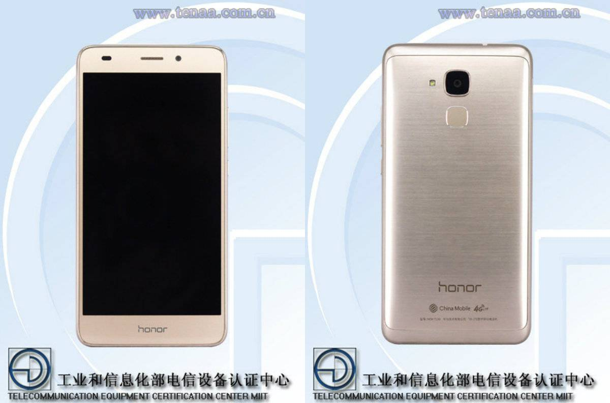 huawei honor 5c gets certified might launch on april 28th. Black Bedroom Furniture Sets. Home Design Ideas