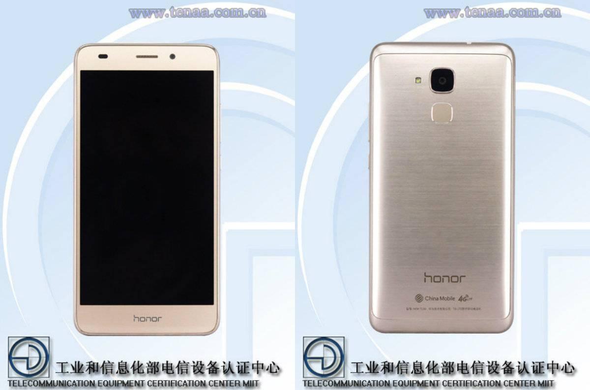 Huawei Honor 5C TENAA 5
