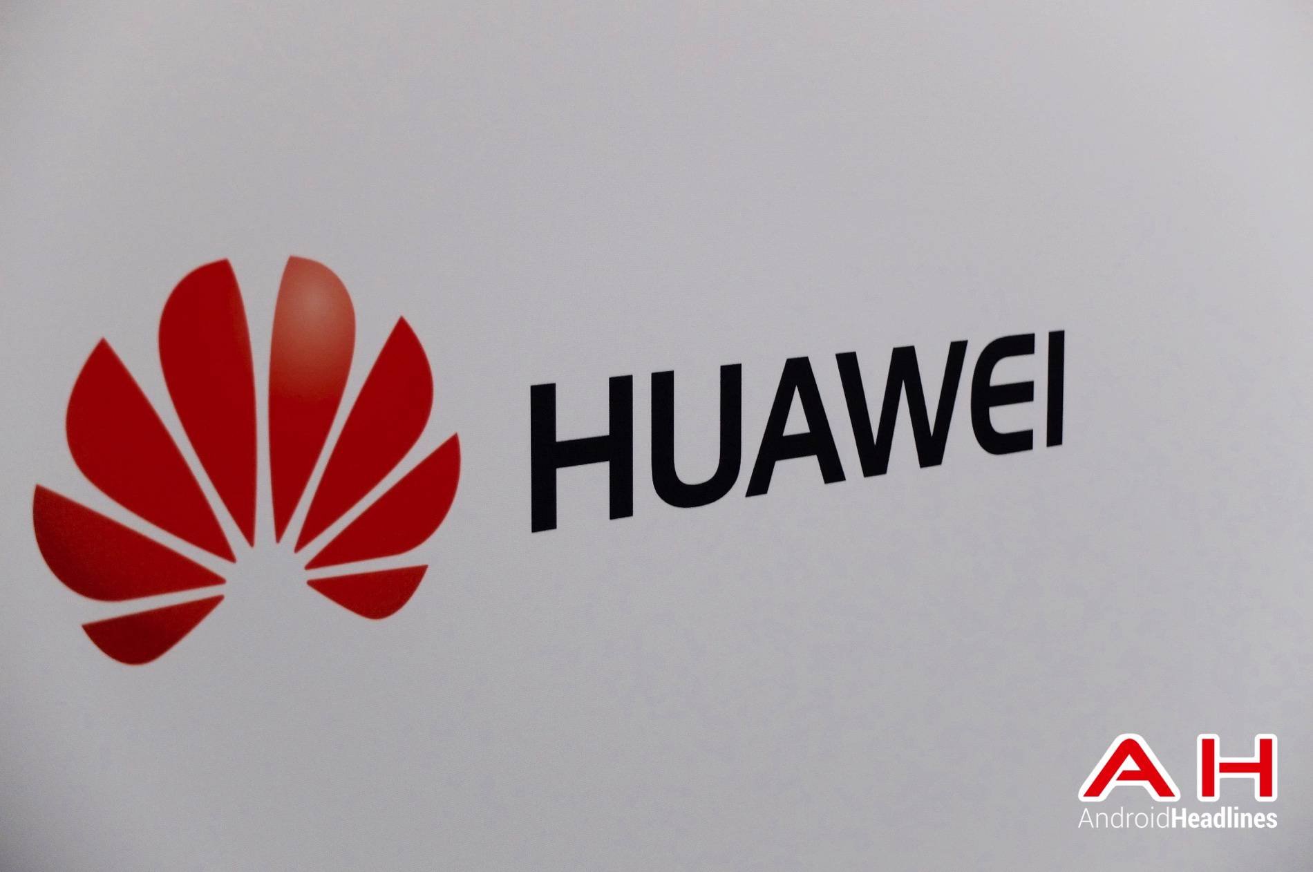 Huawei Leica Logo TD AH 8