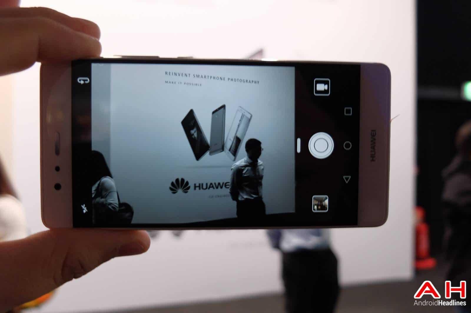 Huawei P9 AH 0463