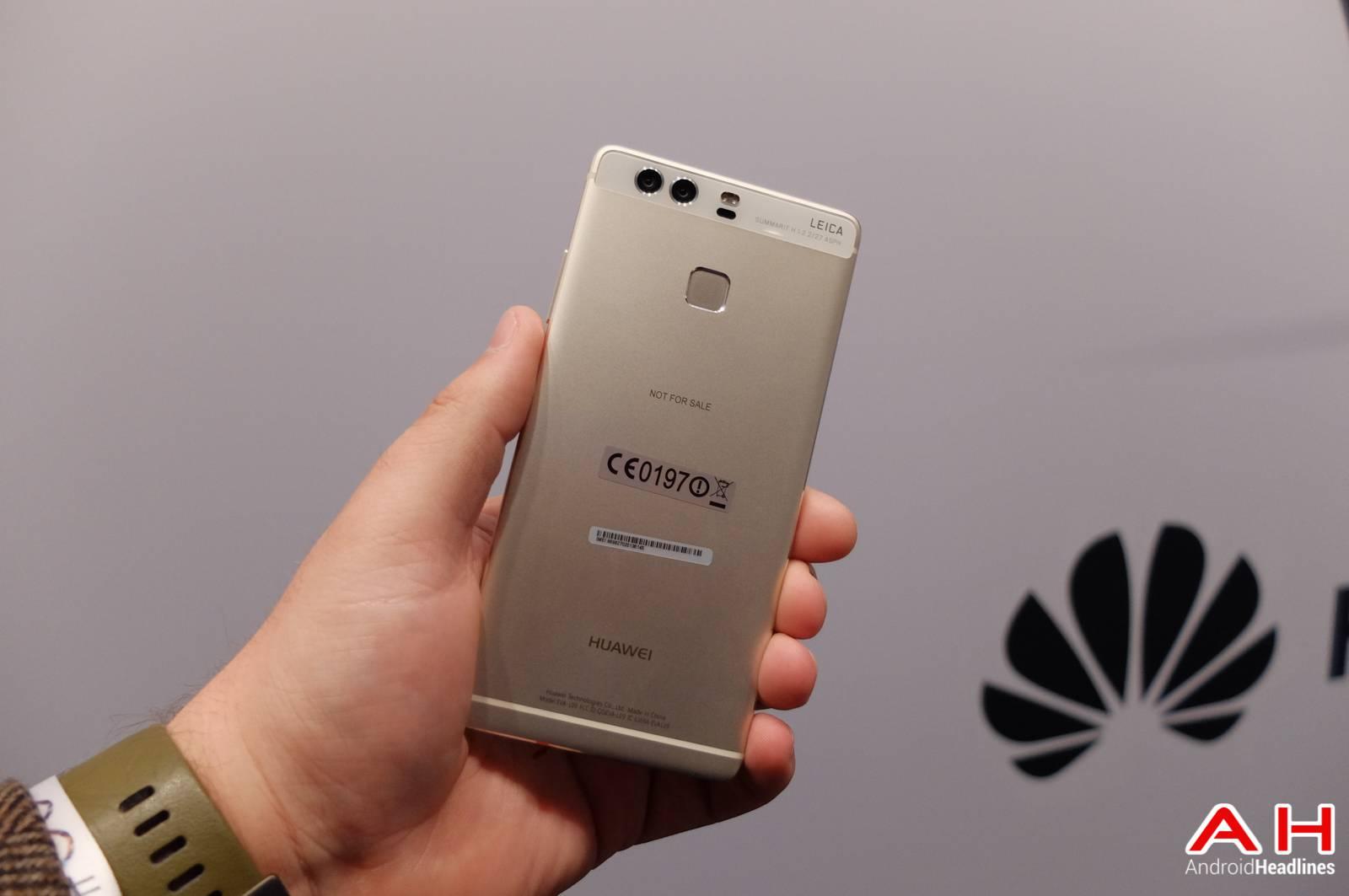 Huawei P9 AH 0470