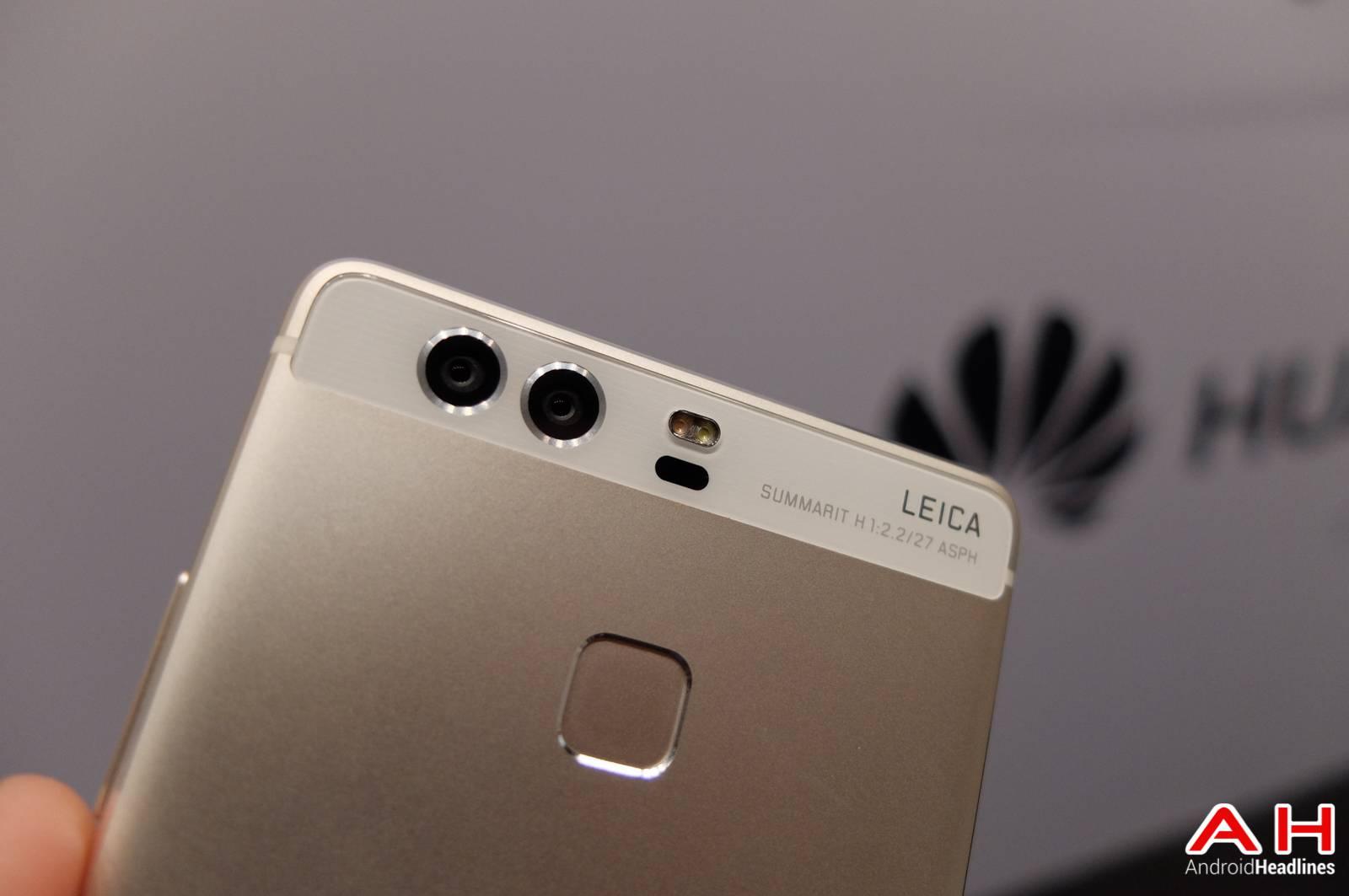 Huawei P9 AH 0471