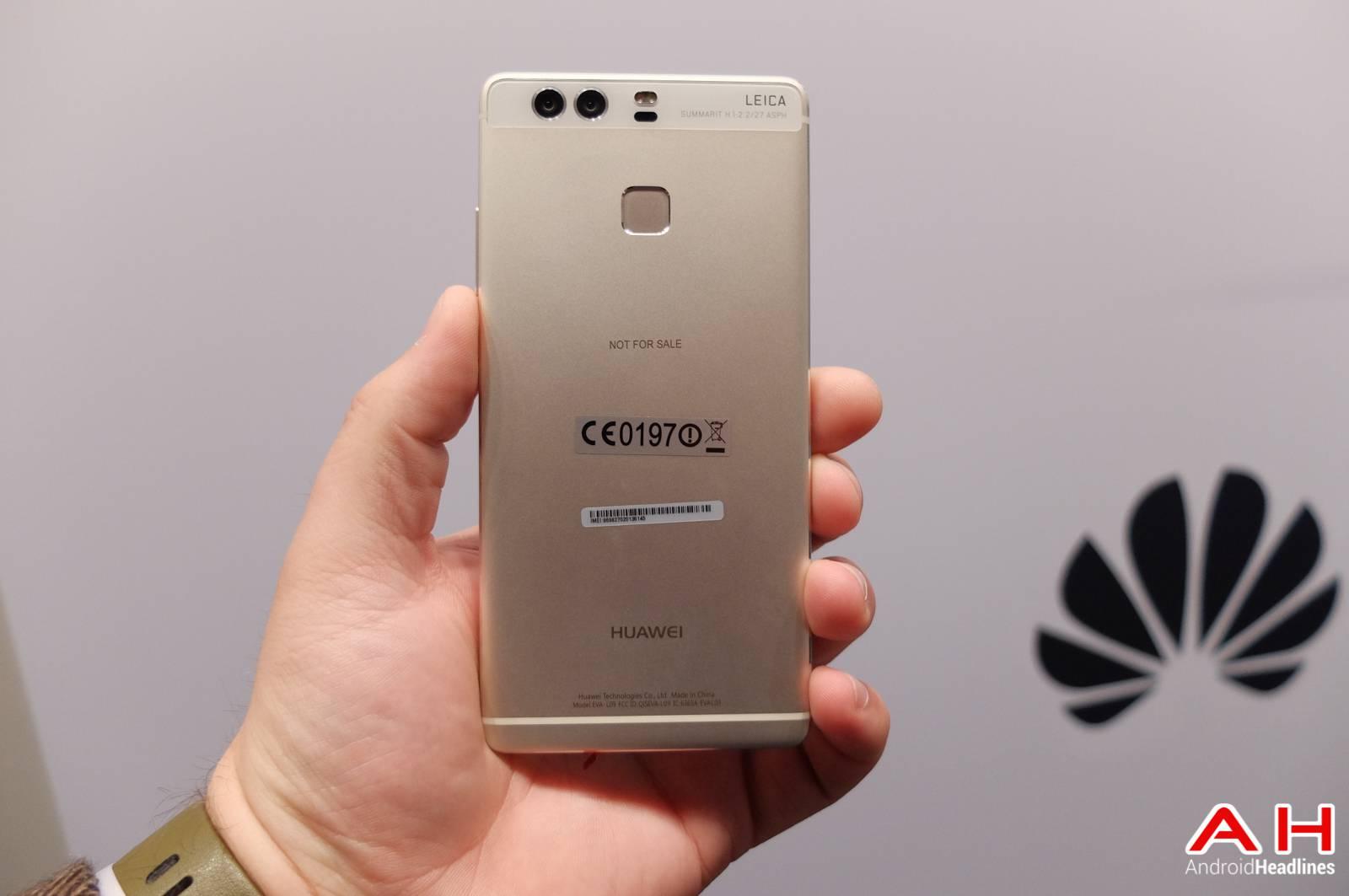 Huawei P9 AH 0472