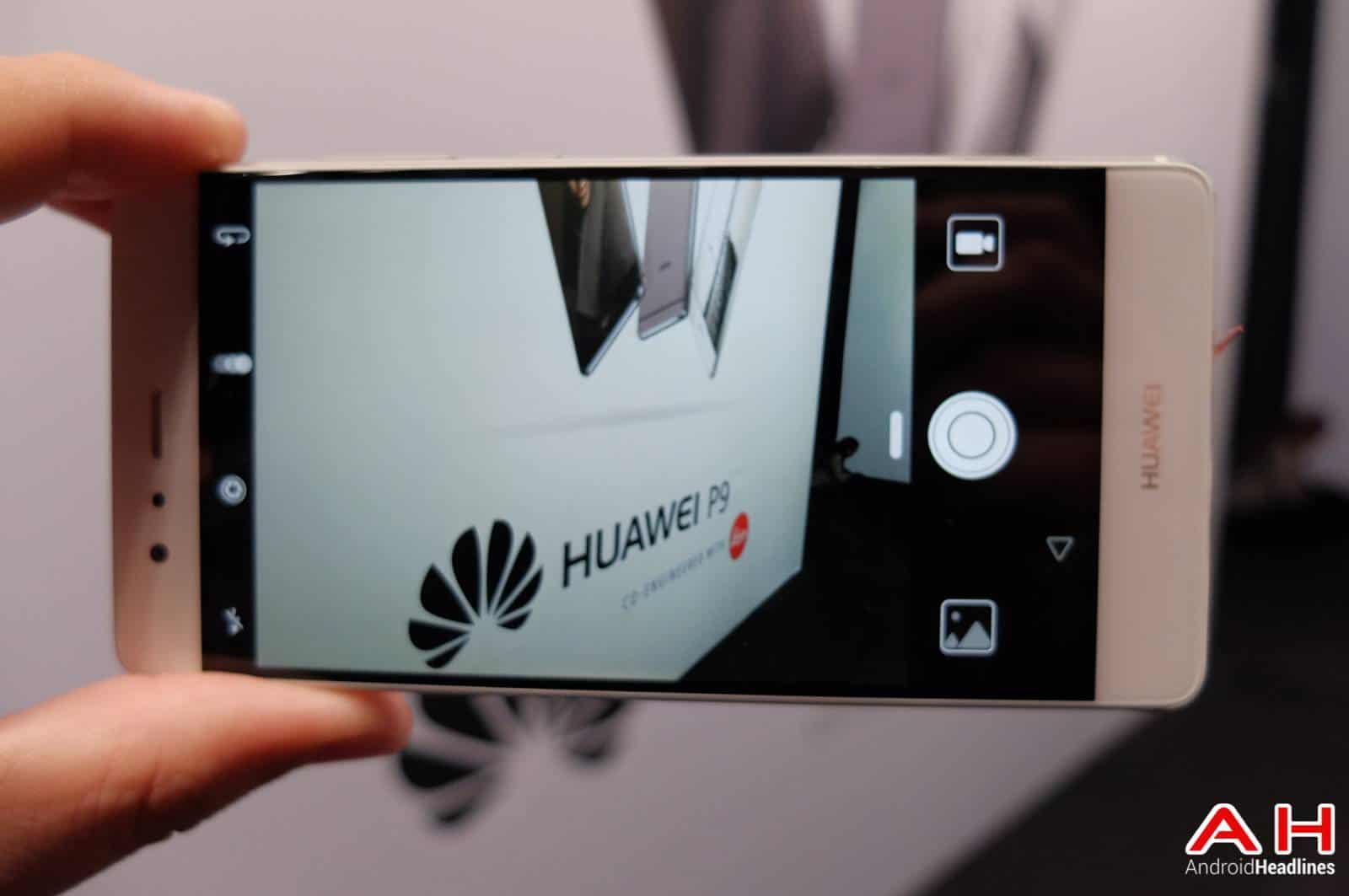 Huawei P9 AH 0474