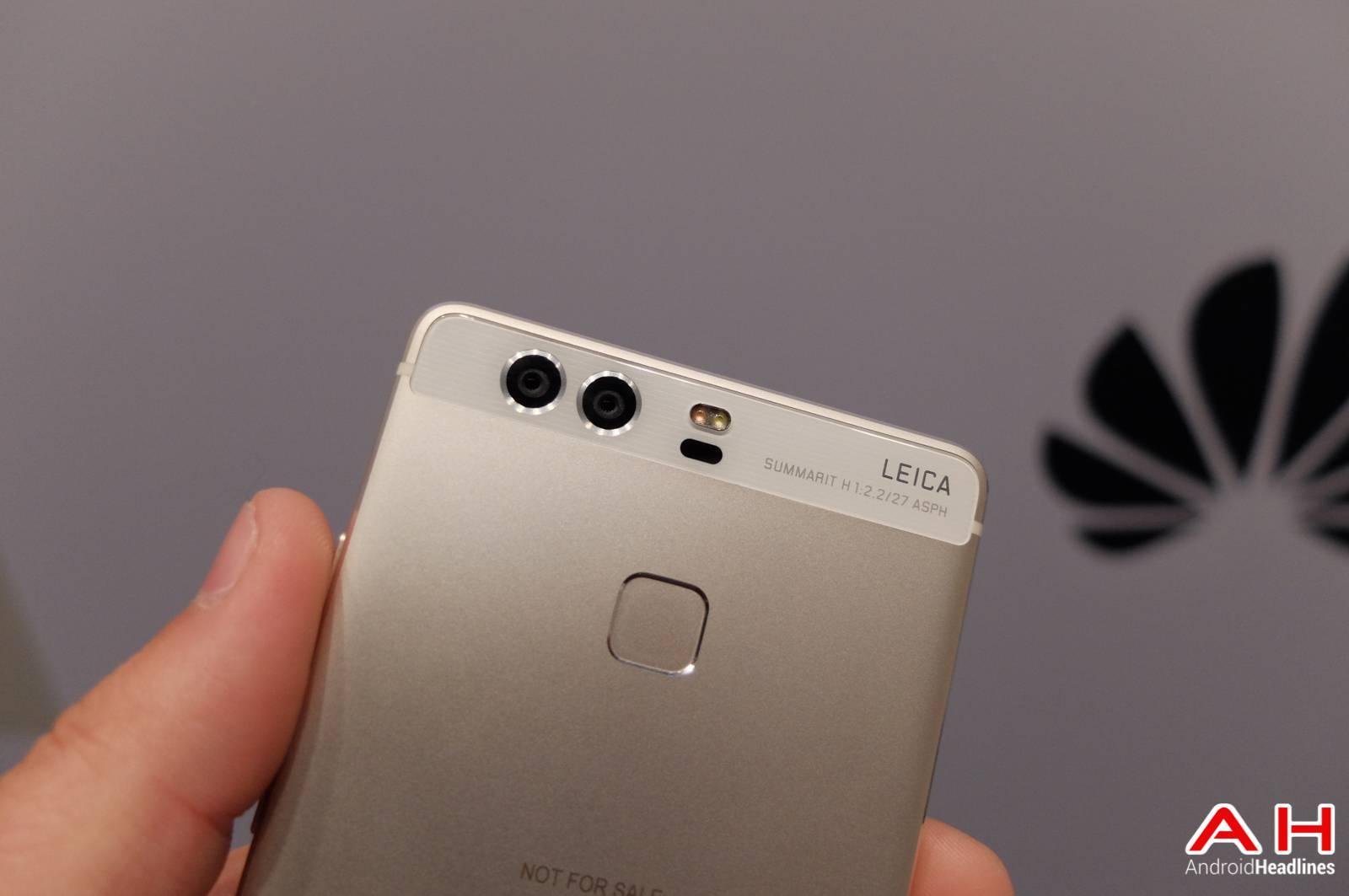 Huawei P9 AH 0475