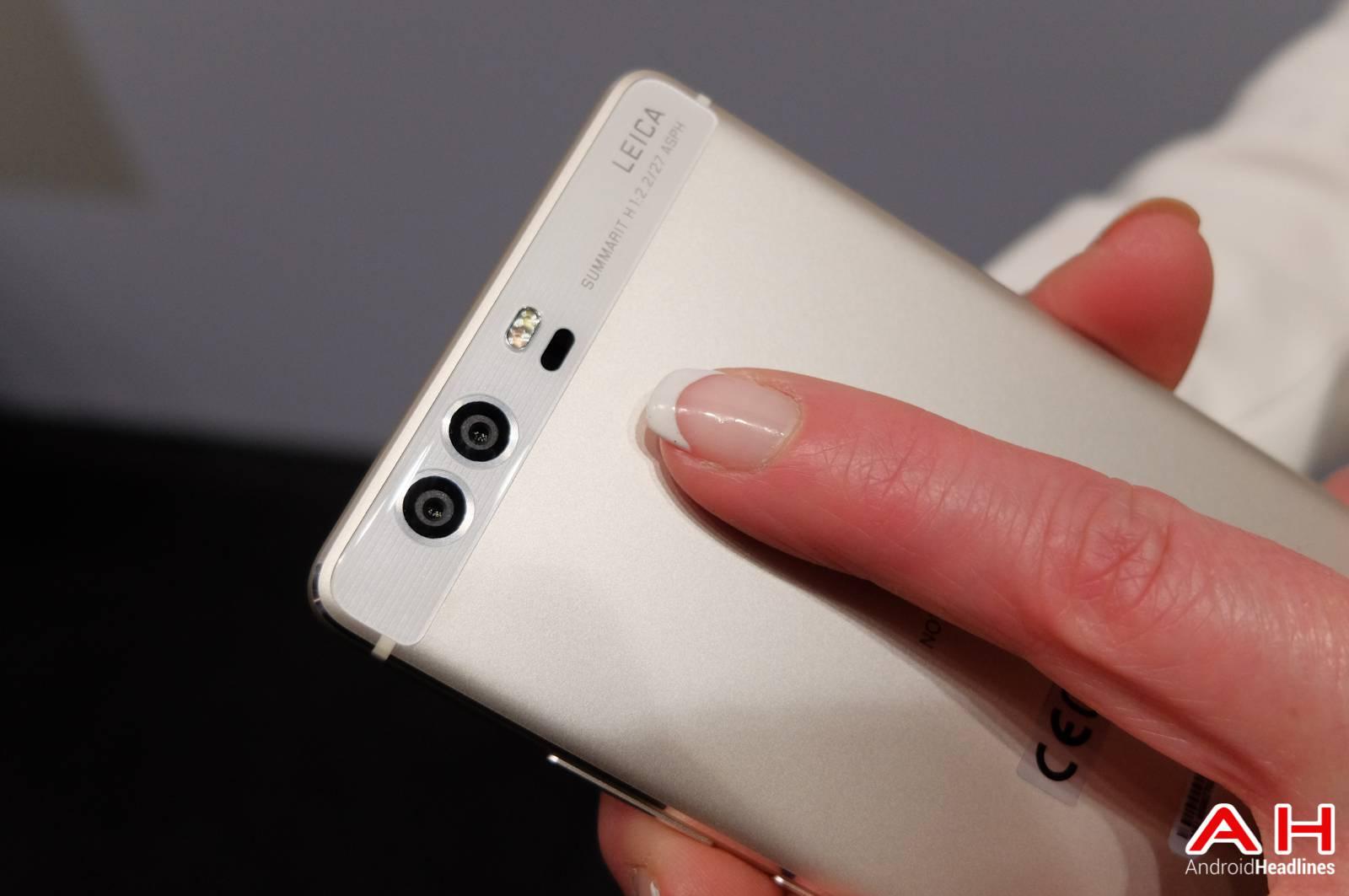 Huawei P9 AH 0476