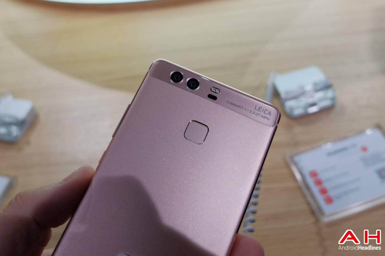 Huawei P9 AH 0478