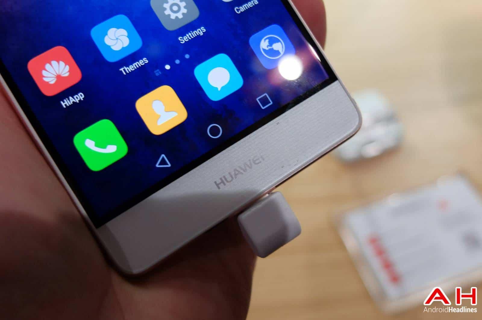 Huawei P9 AH 0483