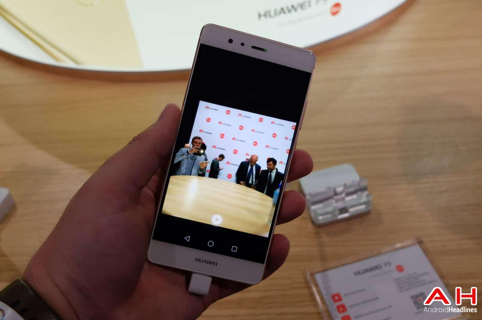 Huawei P9 AH 0484