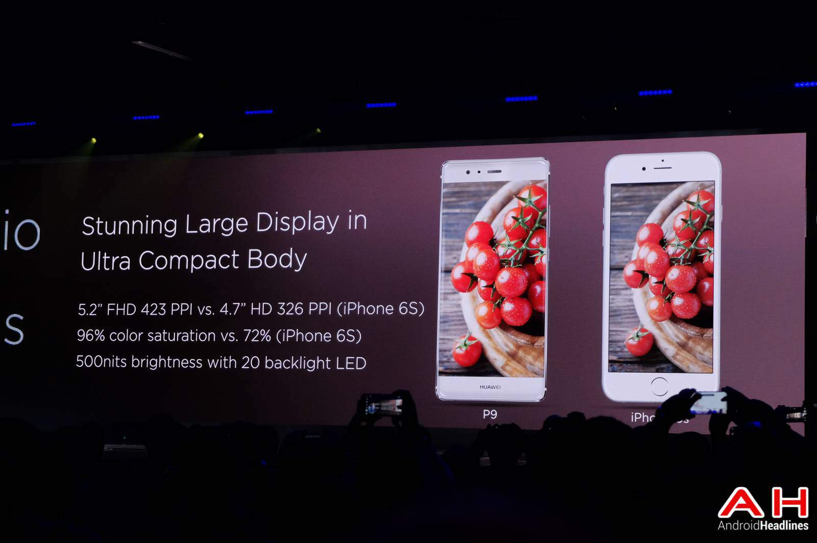 Huawei P9 Event 3 AH 0292