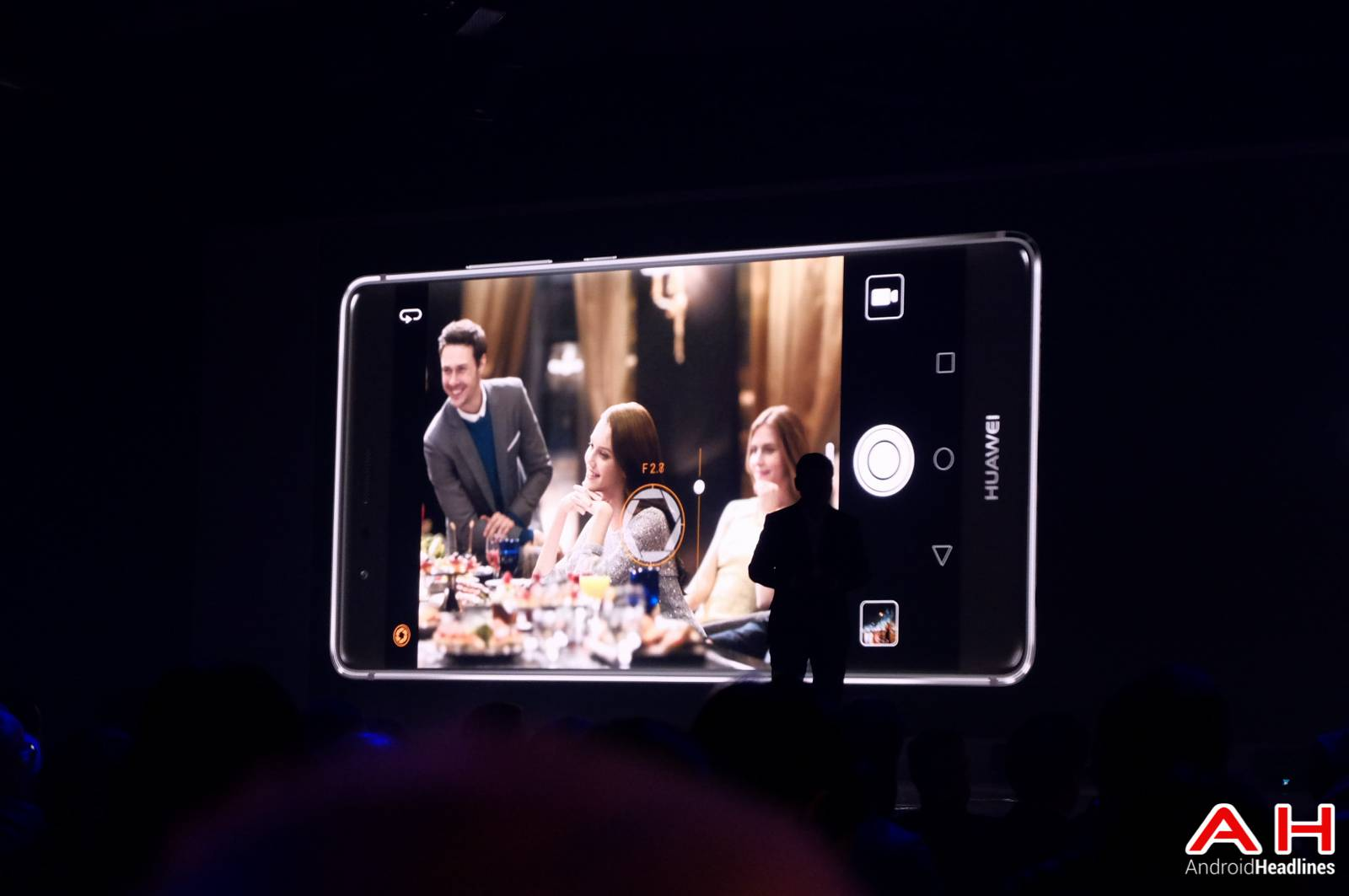 Huawei P9 Event 6 AH 0391