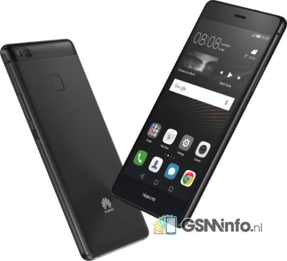 Huawei P9 Lite Leak KK 1