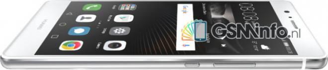 Huawei P9 Lite Leak KK 2