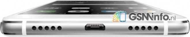Huawei P9 Lite Leak KK 3