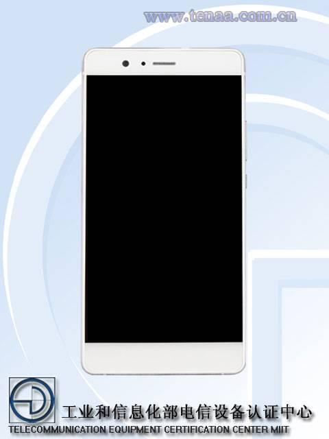 Huawei P9 Lite TENAA 1