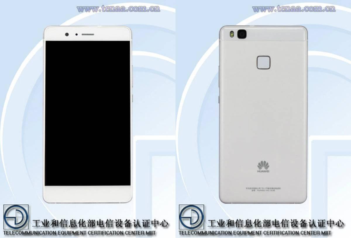 Huawei P9 Lite TENAA_5