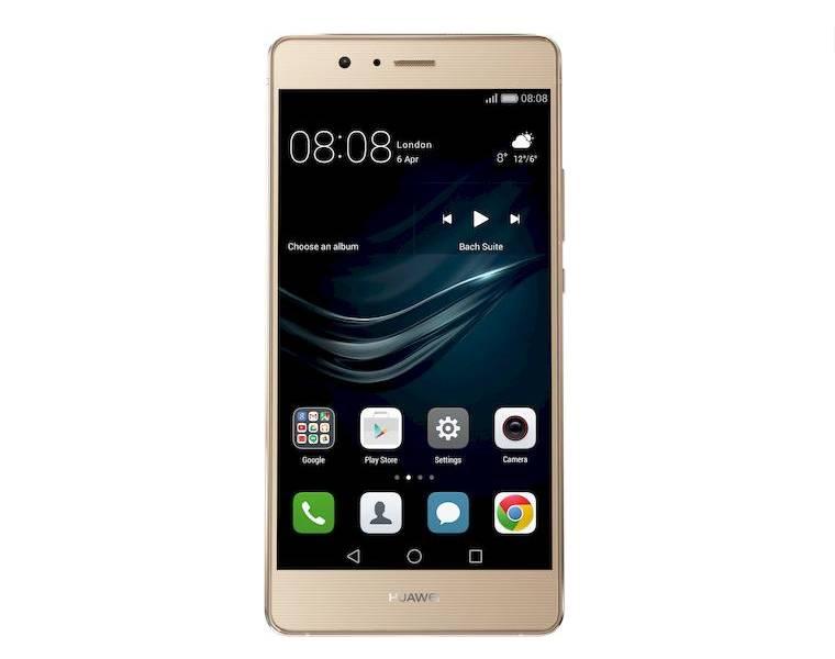 Huawei P9 Lite 1