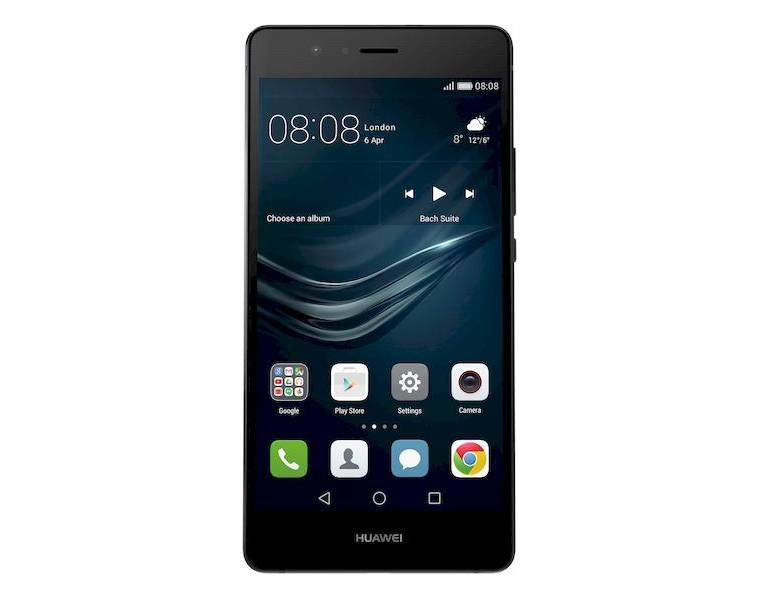 Huawei P9 Lite 5