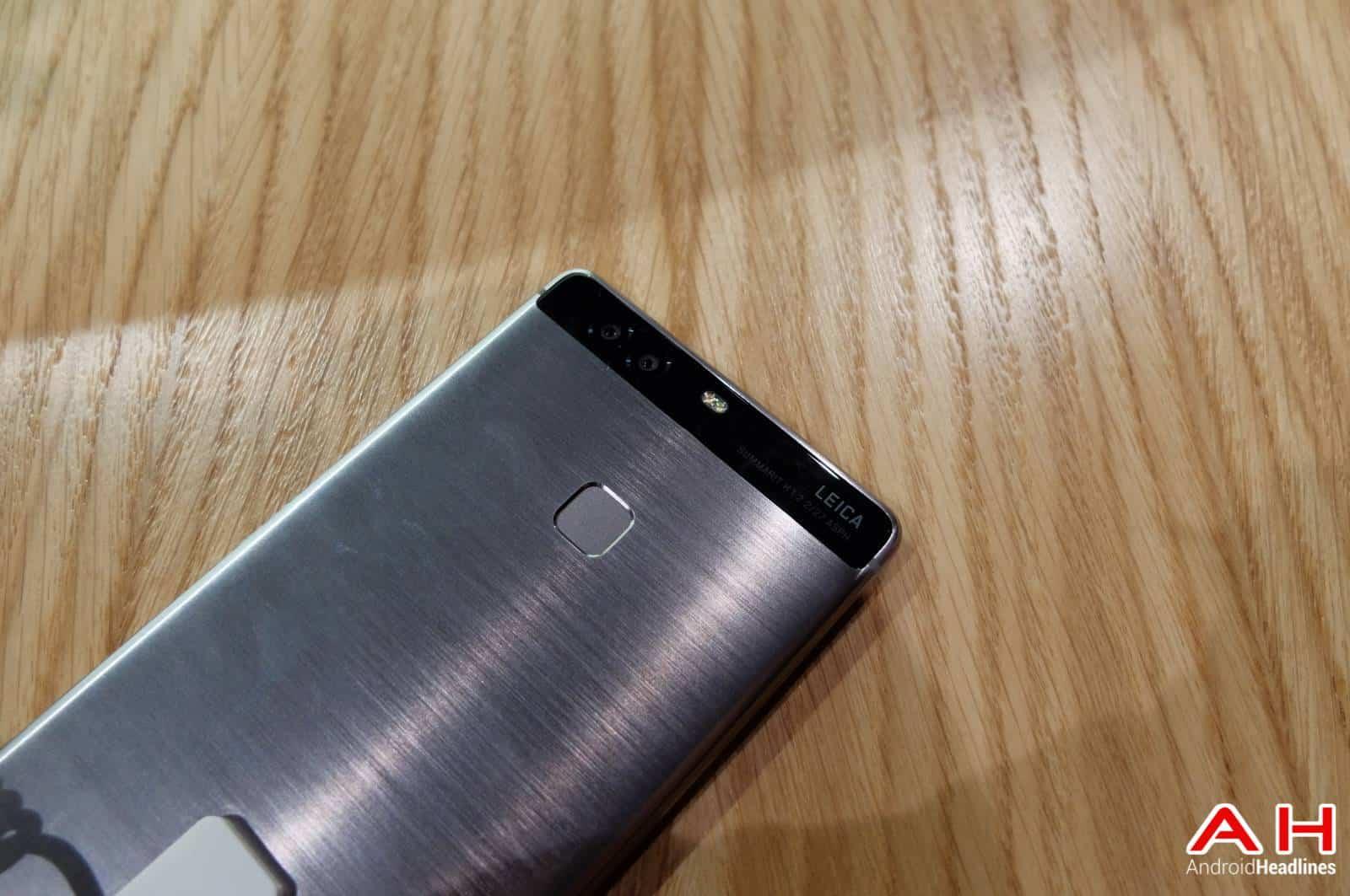 Huawei P9 Plus AH 0496