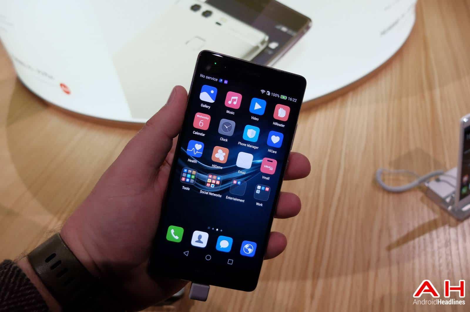 Huawei P9 Plus AH 0500