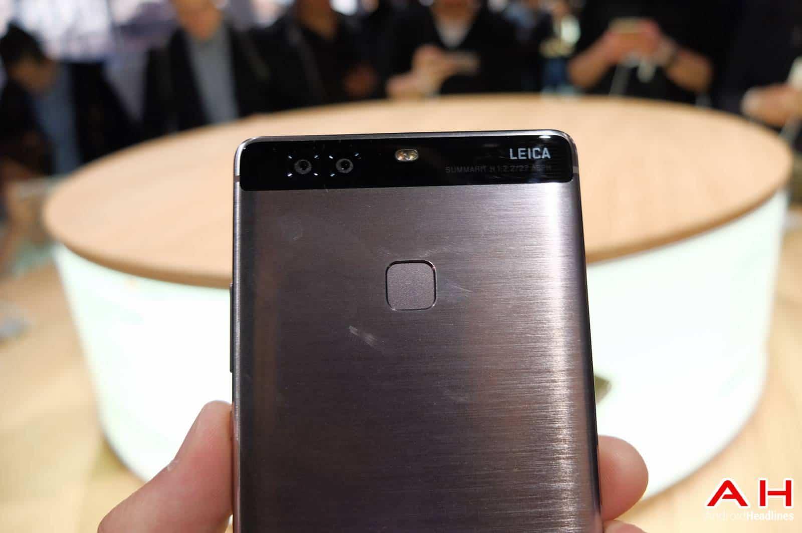 Huawei P9 Plus AH 0506