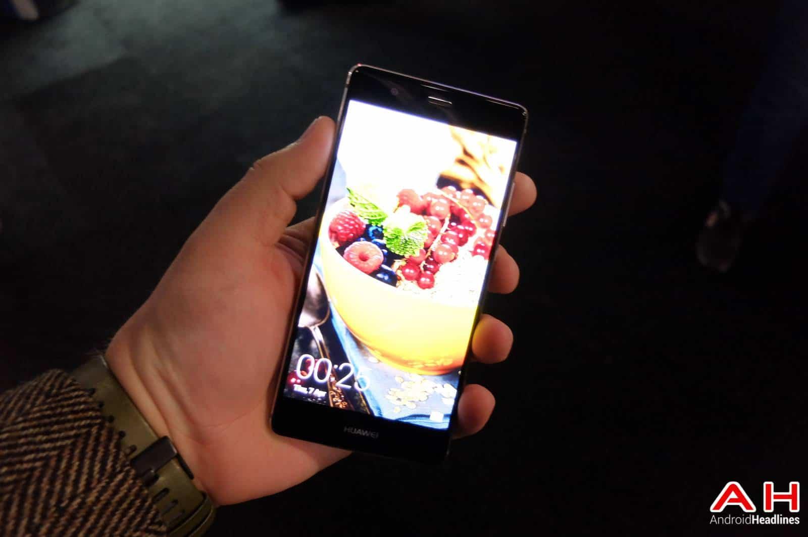 Huawei P9 Plus AH 0510