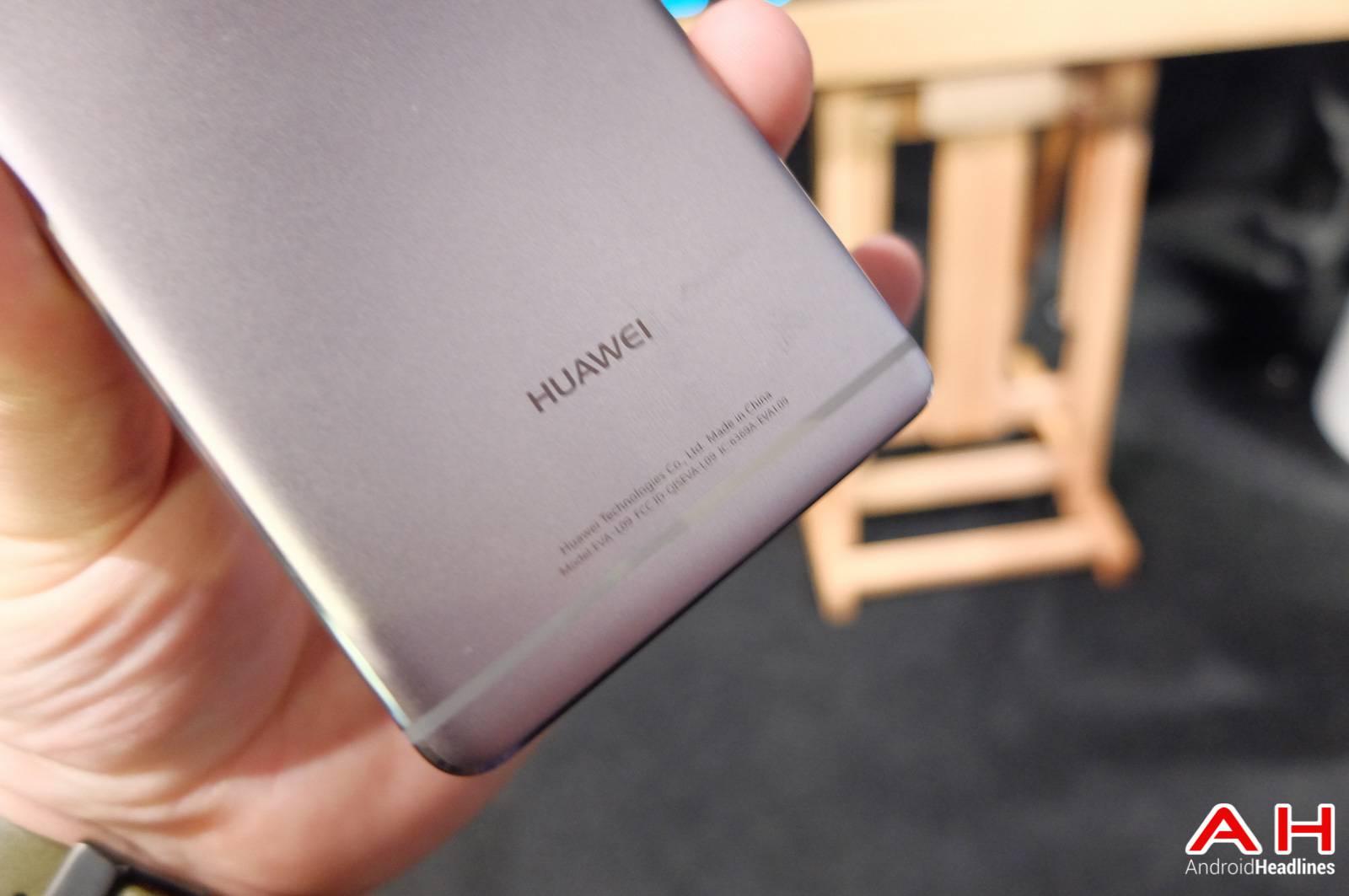 Huawei P9 Plus AH 0526