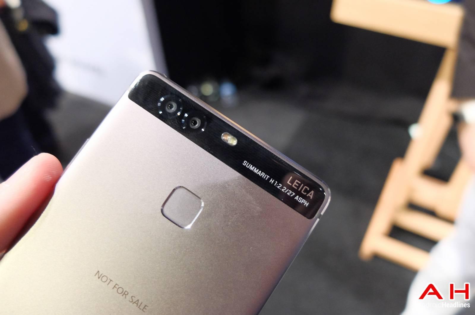 Huawei P9 Plus AH 0528