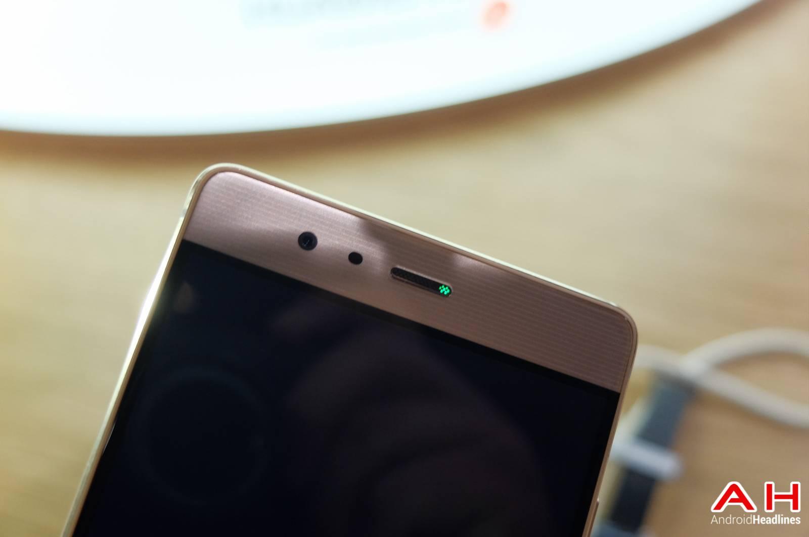 Huawei P9 Plus AH 0545