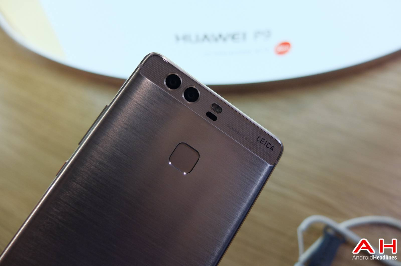 Huawei P9 Plus AH 0546