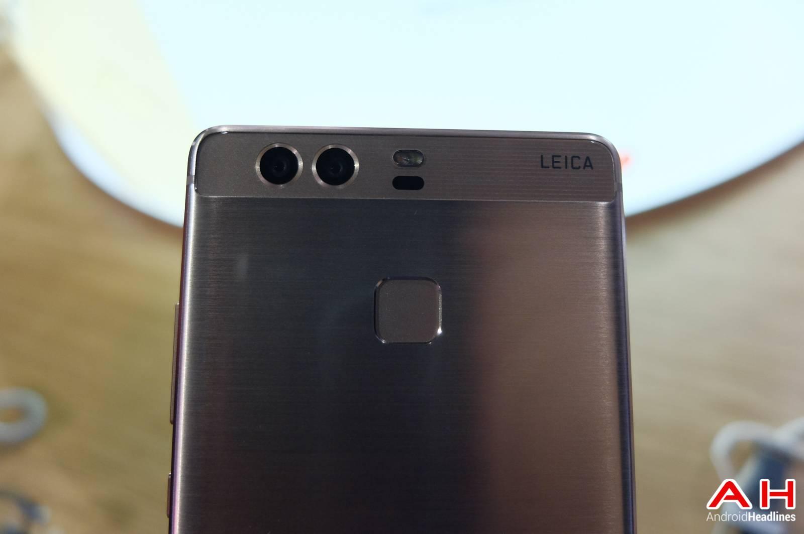 Huawei P9 Plus AH 0548