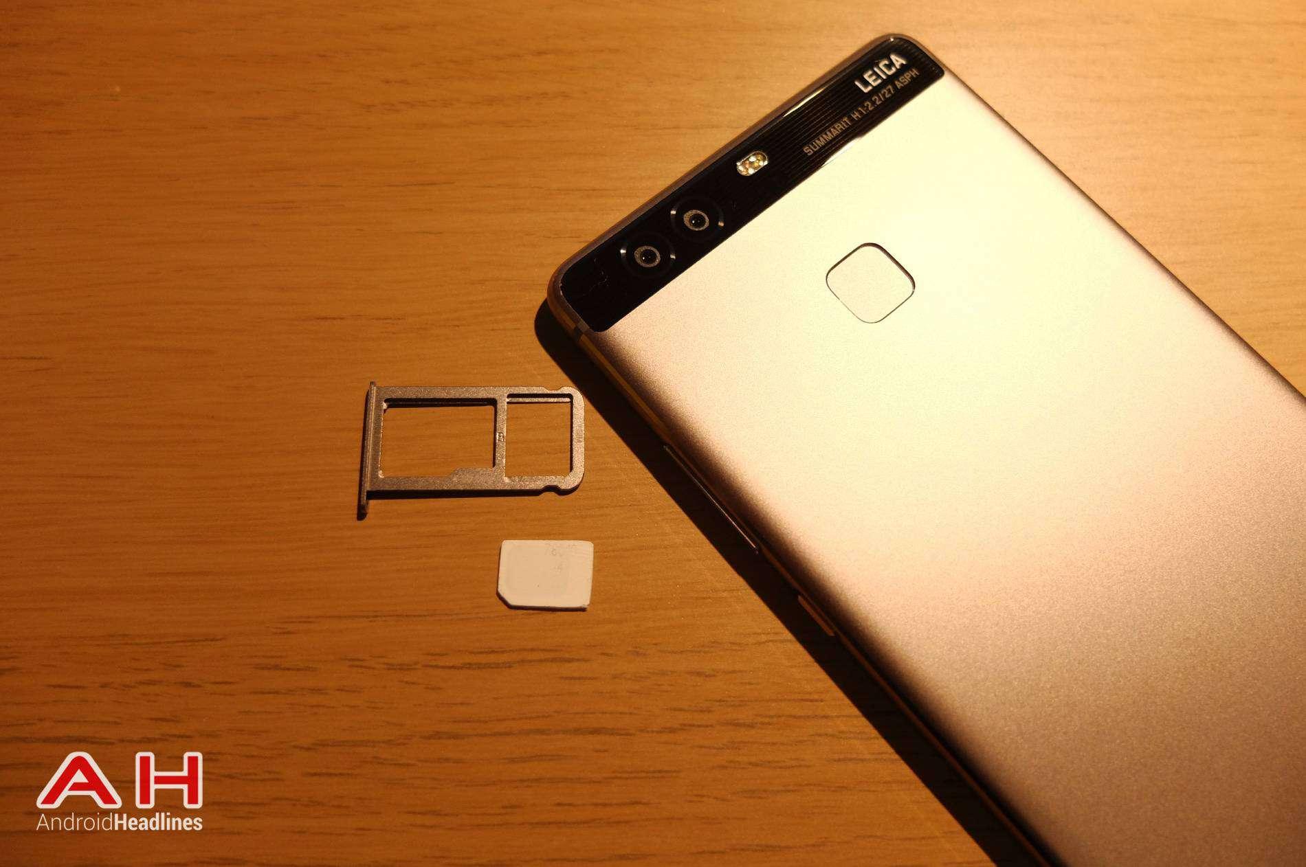 Huawei P9 Review AH 1