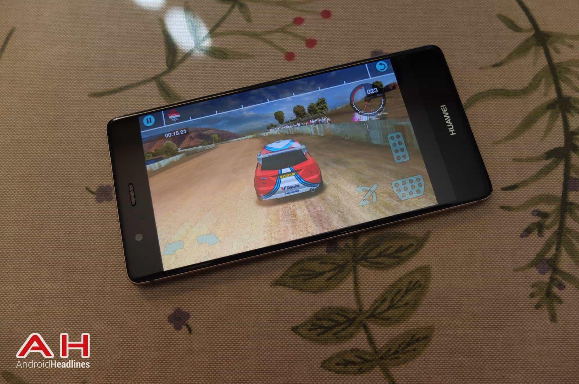 Huawei P9 Review AH 7
